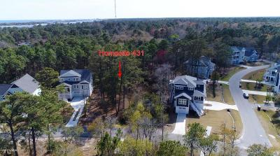 New Hanover County Residential Lots & Land For Sale: 1306 Tidalwalk Drive