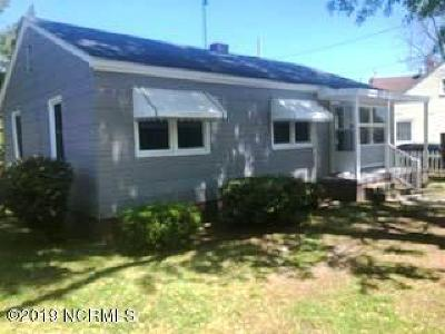 Greenville Single Family Home For Sale: 2102 N Village Drive
