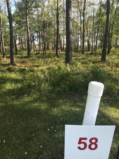 Morehead City Residential Lots & Land For Sale: 1214 Strange Court