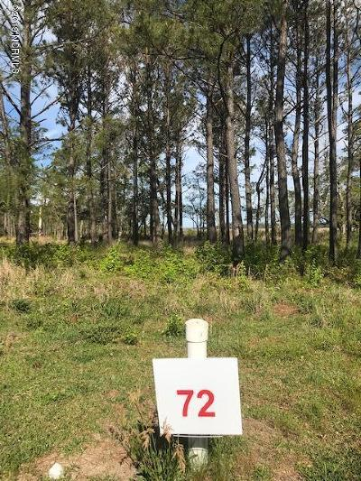 Morehead City Residential Lots & Land For Sale: 1215 Woods Court