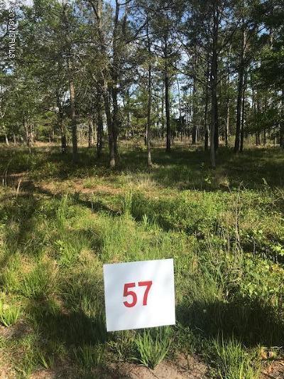 Morehead City Residential Lots & Land For Sale: 1217 Strange Court
