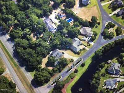 New Hanover County Residential Lots & Land For Sale: 121 Inlet Point Drive