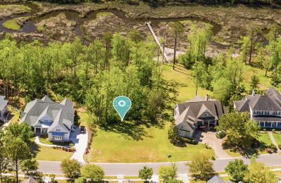 New Hanover County Residential Lots & Land For Sale: 7320 Fisherman Creek Drive