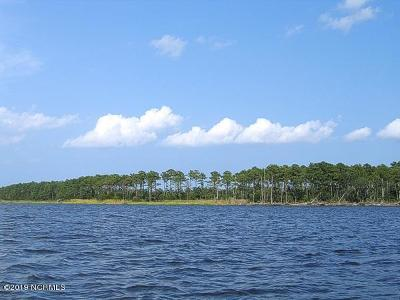 Beaufort Residential Lots & Land For Sale: 261 Garbacon Drive