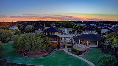 New Hanover County Single Family Home For Sale: 7319 Carolina Beach Road