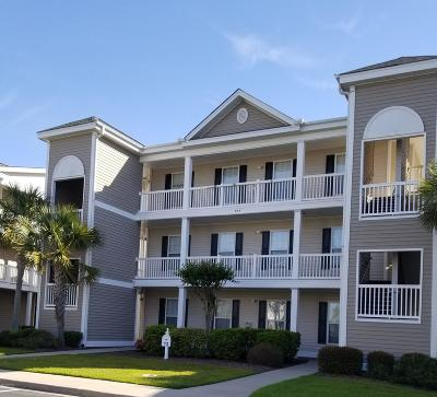 Sunset Beach Condo/Townhouse For Sale: 884 Great Egret Circle SW #12c