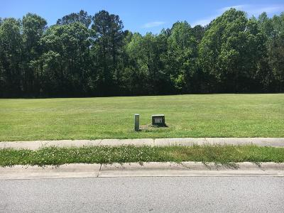 Brunswick County Residential Lots & Land For Sale: 9342 Old Salem Way