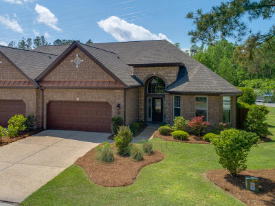 New Hanover County Condo/Townhouse For Sale: 202 Camber Drive