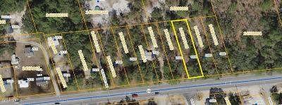 Brunswick County Residential Lots & Land For Sale: 6996 Beach Drive SW