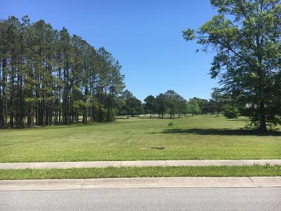 Brunswick County Residential Lots & Land For Sale: 9421 Old Salem Way
