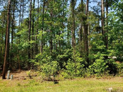 Brunswick County Residential Lots & Land For Sale: 2129 Poplar Road SW