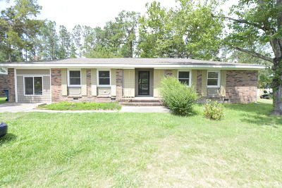 Brynn Marr Single Family Home For Sale: 511 Winchester Road