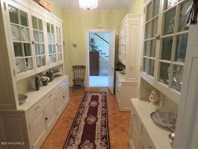 Lake Waccamaw Single Family Home For Sale: 1404 Lakeshore Drive