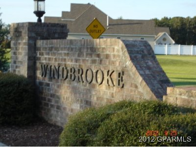 Grimesland Residential Lots & Land For Sale: 2619 Berry Hill Court