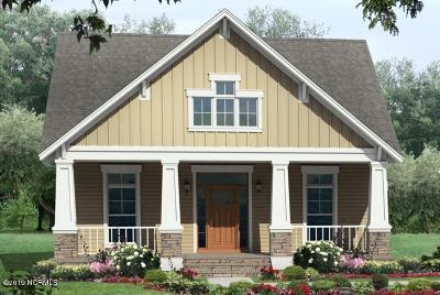 Bolivia Single Family Home For Sale: 473 Arlington Drive SE