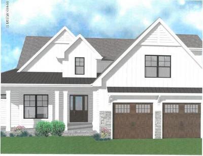 Bayshore Estates Single Family Home For Sale: 390 Shorepoint Drive