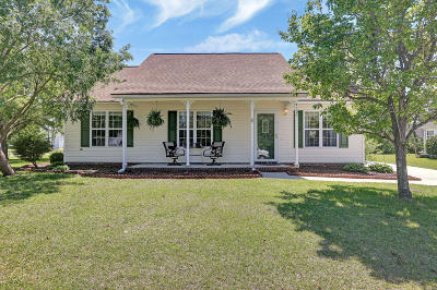 Wilmington Single Family Home For Sale: 4308 Mabry Court