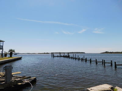 Swansboro Single Family Home For Sale: 209 S Water Street