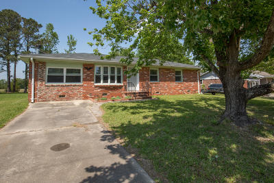 Single Family Home For Sale: 203 Sheffield Road