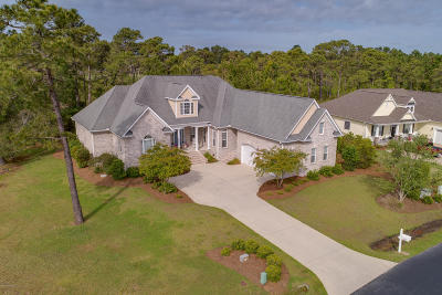 Southport Single Family Home For Sale: 4128 Skeffington Court