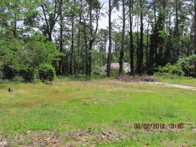 Havelock Residential Lots & Land For Sale: 101 Greenway Court