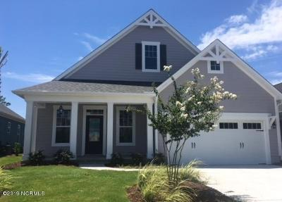 Ocean Isle Beach NC Single Family Home For Sale: $338,325