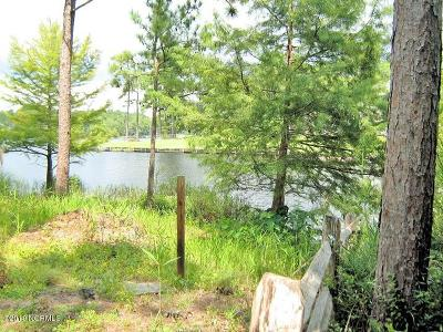 Boiling Spring Lakes Residential Lots & Land For Sale: 709 South Shore Drive
