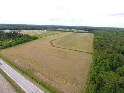 Greenville Residential Lots & Land For Sale: Nc Hwy 43 S