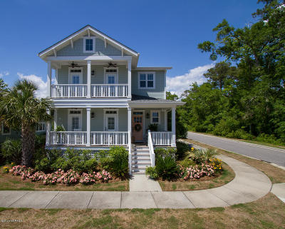Ocean Isle Beach NC Single Family Home For Sale: $509,000