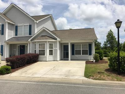 Carolina Shores Condo/Townhouse For Sale: 11 Cattle Run Lane