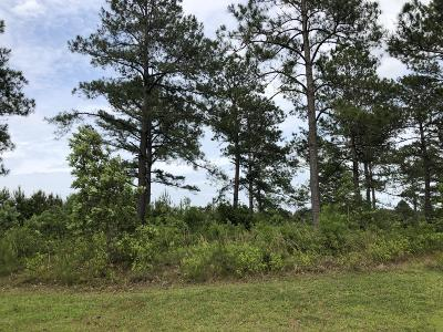 Sunset Beach Residential Lots & Land For Sale: 7465 Donegal Circle SW