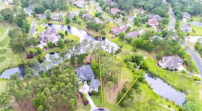 Ocean Isle Beach Residential Lots & Land For Sale: 537 Avalon Place