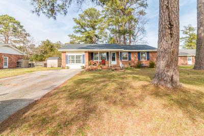Brynn Marr Single Family Home For Sale: 125 Linda Loop