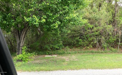 Oak Island Residential Lots & Land For Sale: 1104 E Oak Island Drive