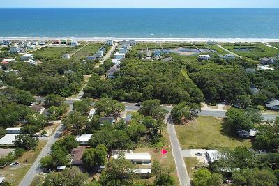 Oak Island Manufactured Home For Sale: 104 NE 66th Street
