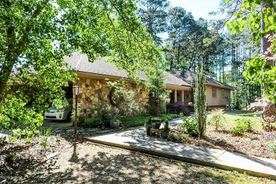 Nash County Single Family Home For Sale: 5915 Leon Court