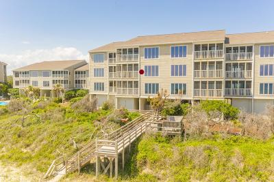 Pine Knoll Shores Condo/Townhouse For Sale: 497 Salter Path Road #C22