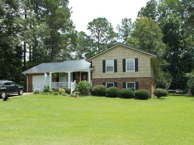Single Family Home For Sale: 61 Dogwood Road