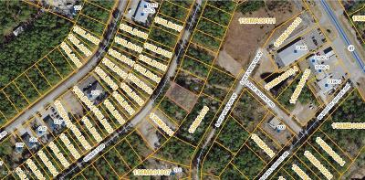 Boiling Spring Lakes Residential Lots & Land For Sale: L-101 Sunset Drive
