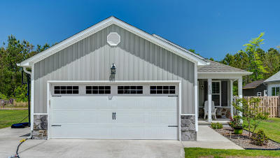 Belvedere Plantation Single Family Home Active Contingent: 2645 Country Club Drive