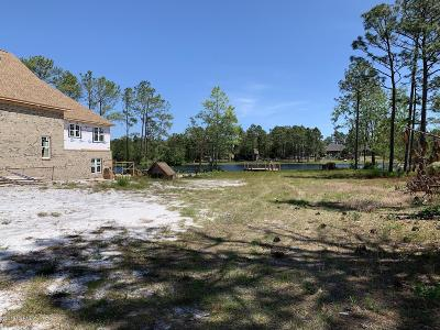 Boiling Spring Lakes Residential Lots & Land For Sale: 124 Pike Road