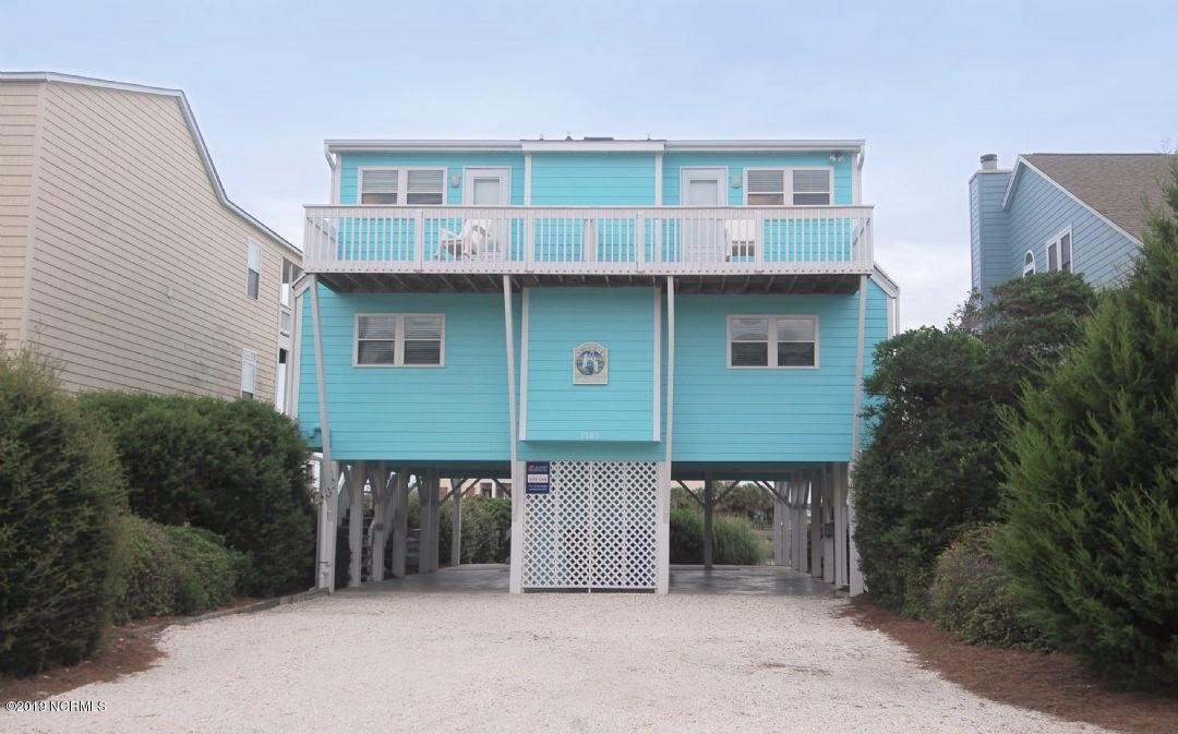Admirable 1505 Canal Drive Sunset Beach Island Nc Mls 100164500 Interior Design Ideas Philsoteloinfo