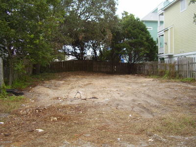 Carolina Beach Residential Lots & Land For Sale: 1511 Snapper Lane