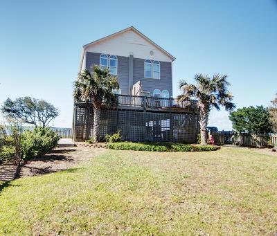 Condo/Townhouse For Sale: 207 Park Drive #W