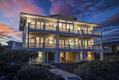 Wilmington Single Family Home For Sale: 274 Beach Road N