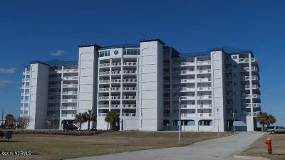 Indian Beach Condo/Townhouse For Sale: 1550 Salter Path Road #110