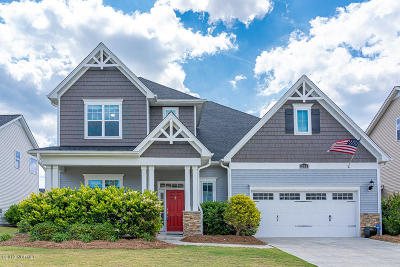 Single Family Home For Sale: 206 Willow Ridge Drive