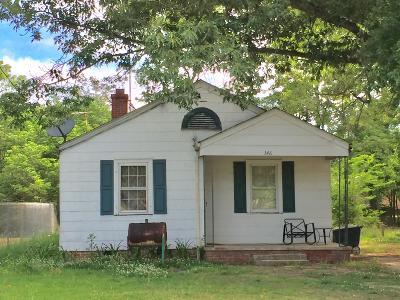 Nash County Single Family Home For Sale: 346 Paul Street