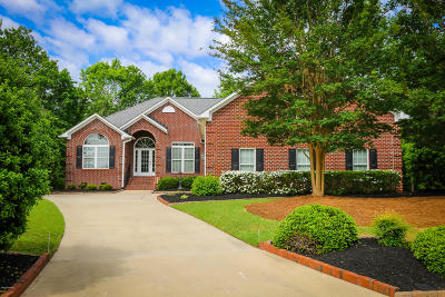 New Bern Single Family Home For Sale: 105 Lancy Lane