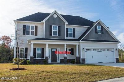 Sterling Farms Single Family Home For Sale: 906 Obsidian Court